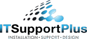 IT Support Plus Logo